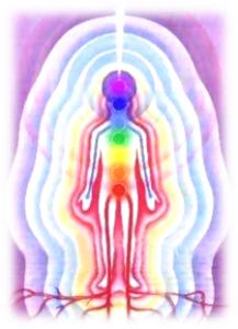 Soin énergétique : corps et chakras