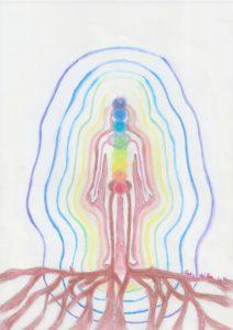 Soin énergétique : chakras, corps énergétiques, ouverture du Cœur